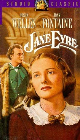 Jane Eyre / Джейн Эйр (1944)