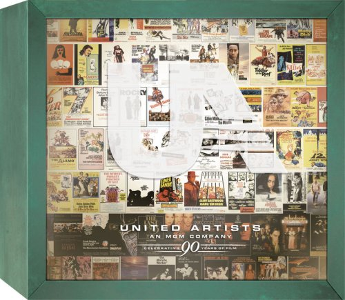 UA 90th Anniversary Prestige Collection (90 Titles)