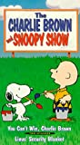 Get You Can't Win, Charlie Brown On Video