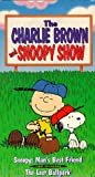 Get Snoopy: Man's Best Friend On Video