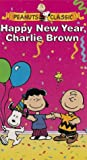 Get Happy New Year, Charlie Brown On Video