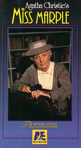 Miss Marple: The Moving Finger / ���� �����. ����� 7. ��������� ����� (1985)