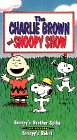 Get Snoopy's Brother, Spike On Video