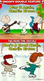Get Play It Again, Charlie Brown On Video