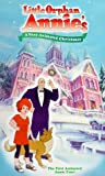 Get Little Orphan Annie's A Very Animated Christmas On Video