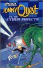 Get Jonny Quest vs. The Cyber Insects On Video