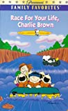Get Race For Your Life, Charlie Brown On Video