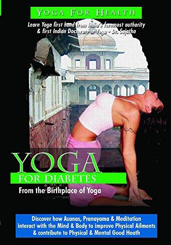 Yoga: Diabetes
