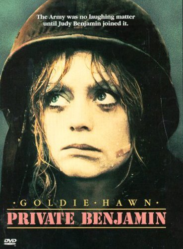 Private Benjamin / Рядовой Бенджамин (1980)