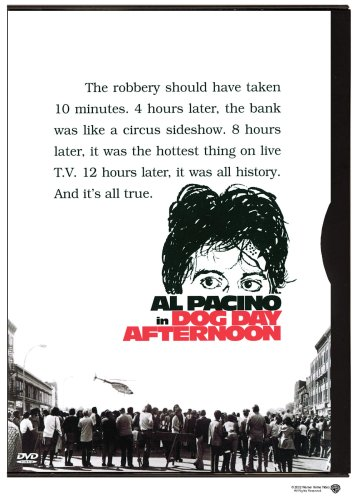 Dog Day Afternoon / ������� ������� (1975)