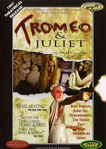 Tromeo and Juliet / Тромео и Джульетта (1996)