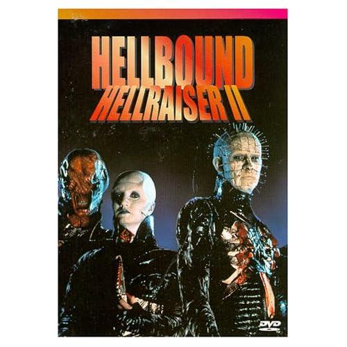 Hellraiser 2: Hellbound