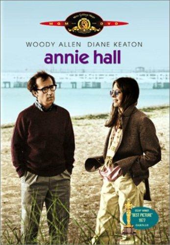 Annie Hall / Энни Холл (1977)