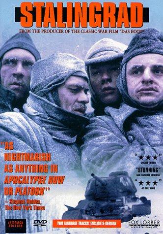 Stalingrad / Сталинград (1993)