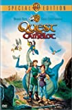 Get Quest For Camelot On Video