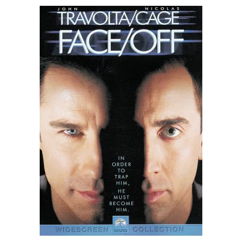 Face off movie