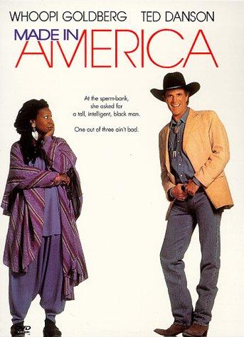 Made in America / Сделано в Америке (1993)