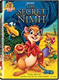 Get The Secret Of NIMH On Video