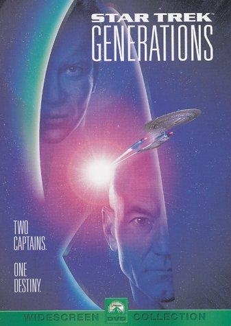 Star Trek VII: Generations / Звездный путь 7: Поколения (1994)