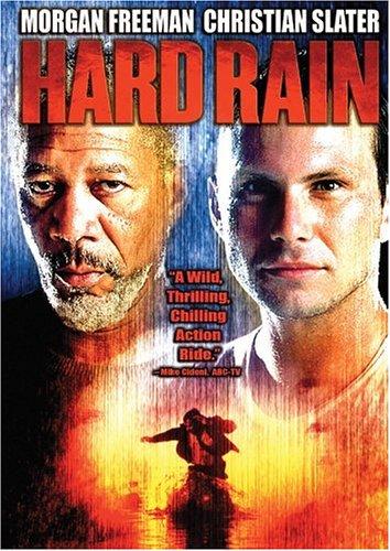 Hard Rain / Ливень (1998)