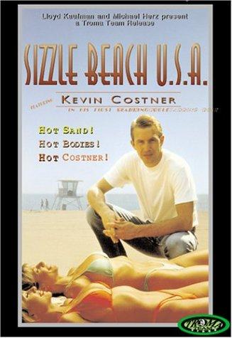 Sizzle beach / Дикий пляж (1986)