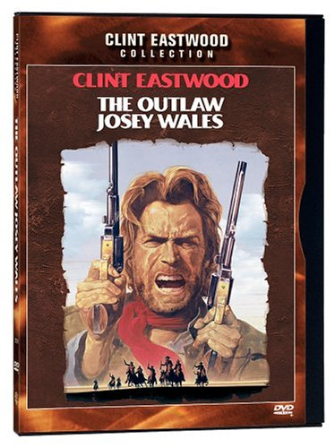 The Outlaw Josey Wales / Джоси Уэйлс - человек вне закона (1976)