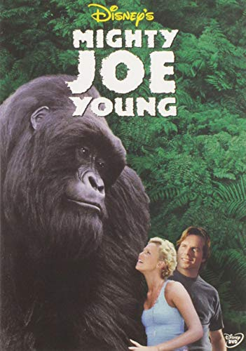 Mighty Joe Young / ������� ��� ��� (1998)