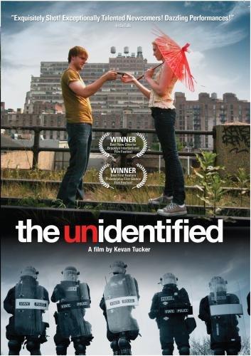 Unidentified (Ws)