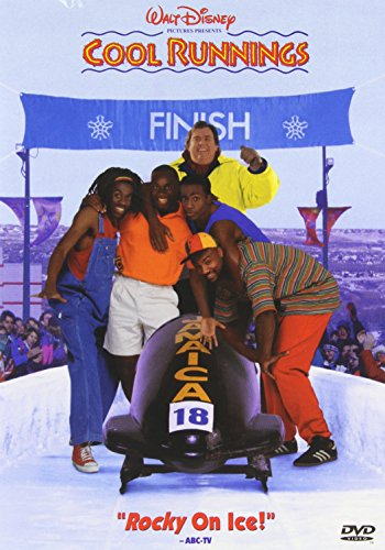 Cool Runnings / Крутые виражи (1993)