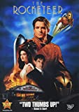 Rocketeer By DVD