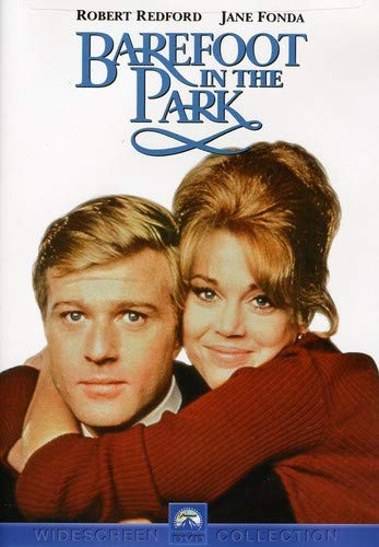 Barefoot in the Park / Босиком в парке (1967)
