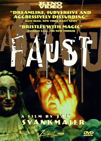 Faust / Урок Фауста (1994)