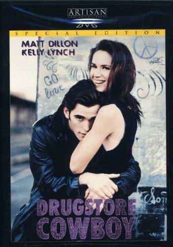 Drugstore Cowboy / Аптечный ковбой (1989)