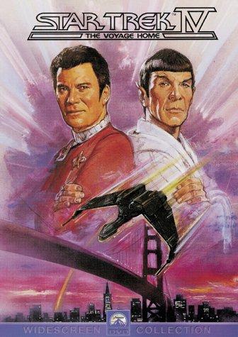 Star Trek IV: The Voyage Home / Звёздный путь 4: Путешествие домой (1986)