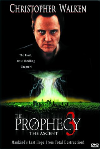 The Prophecy 3: The Ascent / Пророчество 3: Вознесение (2000)