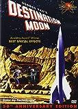Get Destination Moon On Video