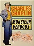 Charles Chaplin: Monsieur Verdoux By DVD