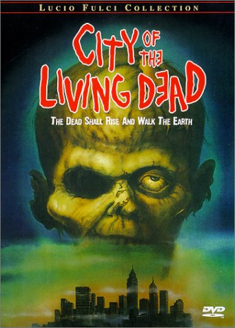 Город живых мертвецов