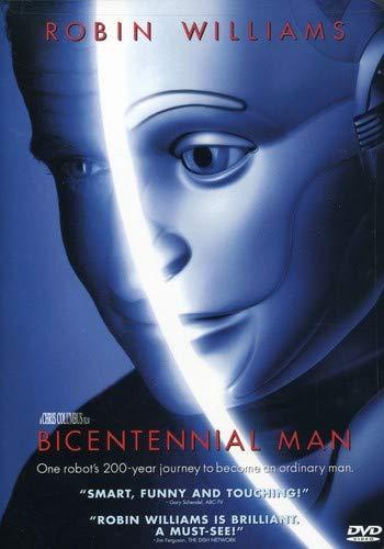 Двухсотлетний человек \ Bicentennial Man (1999) онлайн