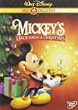 Get Mickey's Once Upon A Christmas On Video