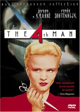 Vierde man, De / Четвертый мужчина (1983)