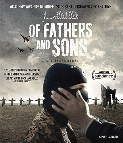 Of Fathers and Sons [Blu-ray]