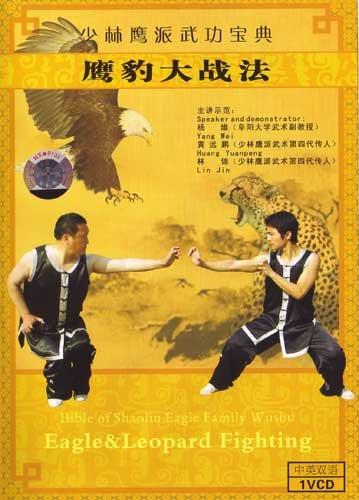 Eagle vs Leopard Kung Fu