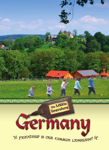 The Little Travelers Germany