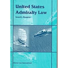 Us Admiralty Law