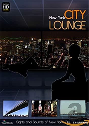 City Lounge-New York