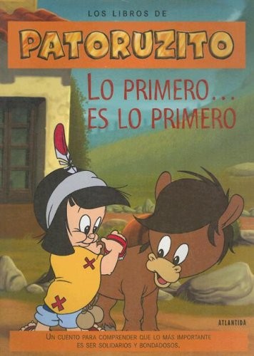 Patoruzito / Маленький Вождь (2004)