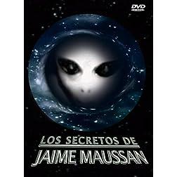 Jaime Maussan: Secrets of Jaime Maussan