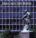 Mies Van der Rohe By Yehuda E. Safran