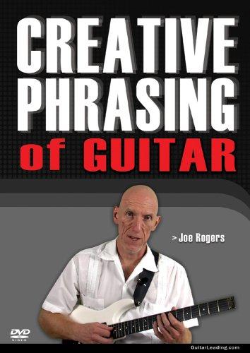 Creative Phrasing of Guitar